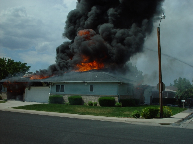 Ash Gateway fire June 2006 police 290